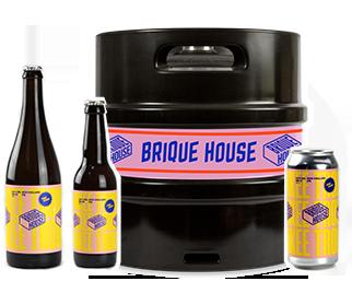 YANKEE TROUBLE - bouteille 75cl/cannette 44cl/bouteille 33cl
