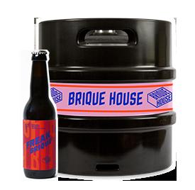 FREAK BRIQUE - bouteille 75cl/cannette 44cl/bouteille 33cl