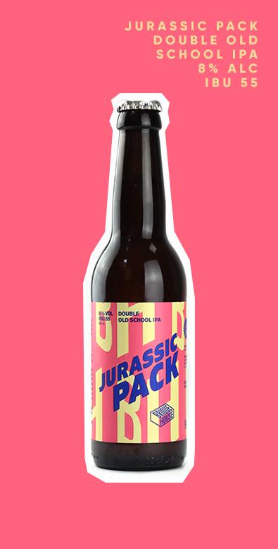 JURASSIC PACK